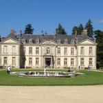 Kerguehennec Chateau