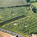Labyrinthe La Cle Des Champs