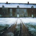 Manoir De Donville