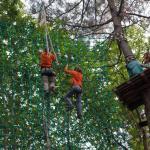 Monkey Forest, Aventures Et Loisirs