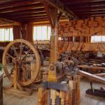 Musee De Leau-de-vie Et Des Vieux Metiers
