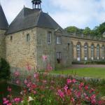 Parc Du Chateau De Flamanville
