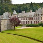 Parc Du Chateau De Nacqueville