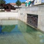 Piscina Termal As Burgas