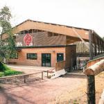 Centre Activites Equestres Broceliande