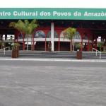 Centro Cultural Dos Povos Da Amazonia
