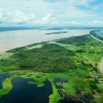 Jau National Park