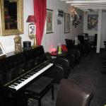 Bar Le Bartok
