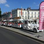 Le Petit Train De Tours