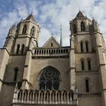 Saint Benigne, Dijon Cathedral