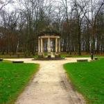 Colombiere Park