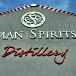 Cayman Spirits Co Distillery