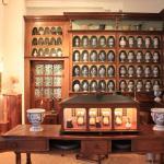 Musees De Bourguignonne