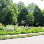 Jardin Botanique De LArquebuse