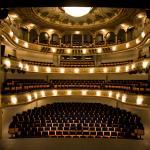 Grand Theatre Of Dijon