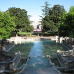 Jardin Darcy Park