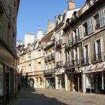 Rue Des Forges, Dijon