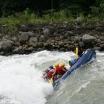 River Rafting And Tubing