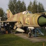 Riga Aviation Museum