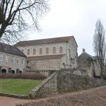 Saint Pierre Aux Nonnains Basilica
