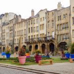 Place Saint-louis