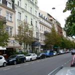 Taunusstrasse