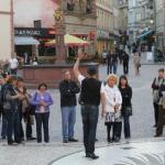 Wiesbaden Magic History Tour