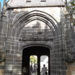Daoulas Abbey