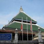 Kampong Kling Mosque
