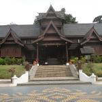 Sultanate Palace