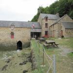 Moulin Du Prat