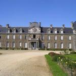 Castle Caradeuc Park