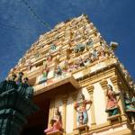 Kuil Arulmigu Karu Mariamman Temple
