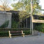 Musee De La Guerre Or Parc St Pierre