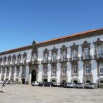 Episcopal Palace Of Porto