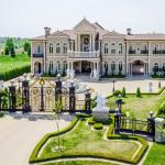Ferraris Mansion