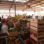 Le Marche Vandoeuvre-les-nancy-the Vandoeuvre Market