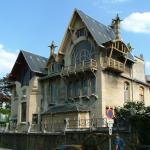 Villa Majorelle