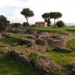 Site Archeologique Dolbia Site