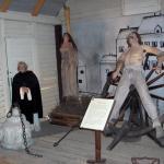 Medieval Prison Museum And Waxworks Or Szilvasvarad Kozepkori Bortonmuzeum Es Panoptikum