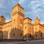 Castello Estence