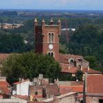 Eglise Saint-jacques De Perpignan