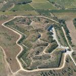 Fort Del Serrat Den Vaquer