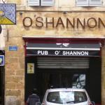 Oshannon Pub
