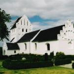 Fraugde Church