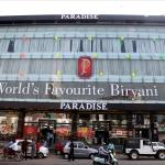 Paradise Biryani