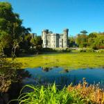 Irish Agricultural Museum And Johnstown Castle Gardens