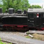 Blonay-chamby Railroad