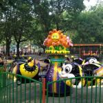 Childrens Park Of Harbin