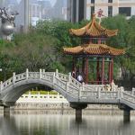 Tianjin Peoples Park